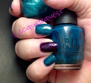 Mermaid teal